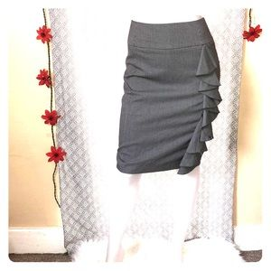 Women's Midi Pencil Skirt